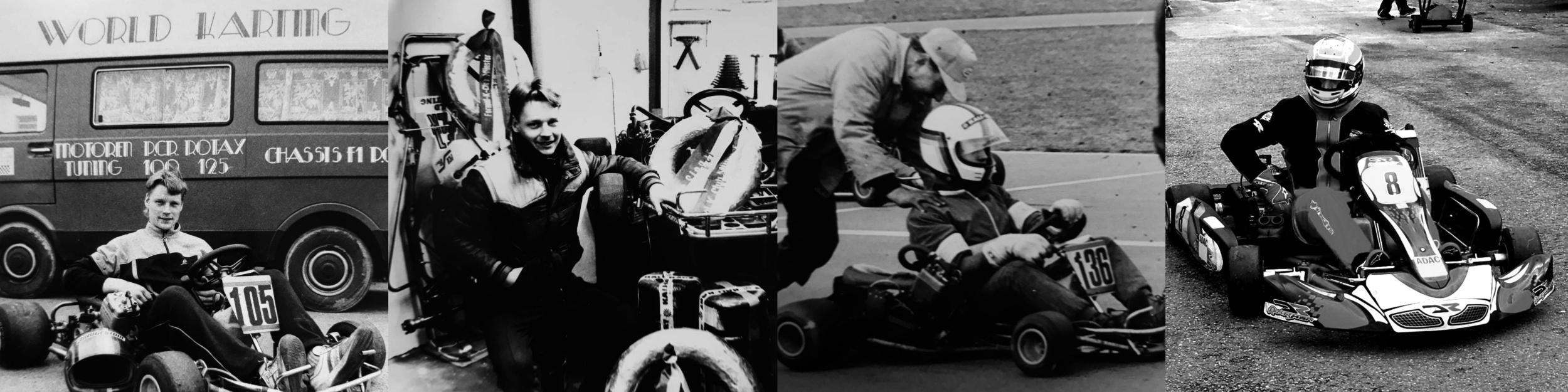 | Rausch Racing Team | Karting | Markus Rausch |
